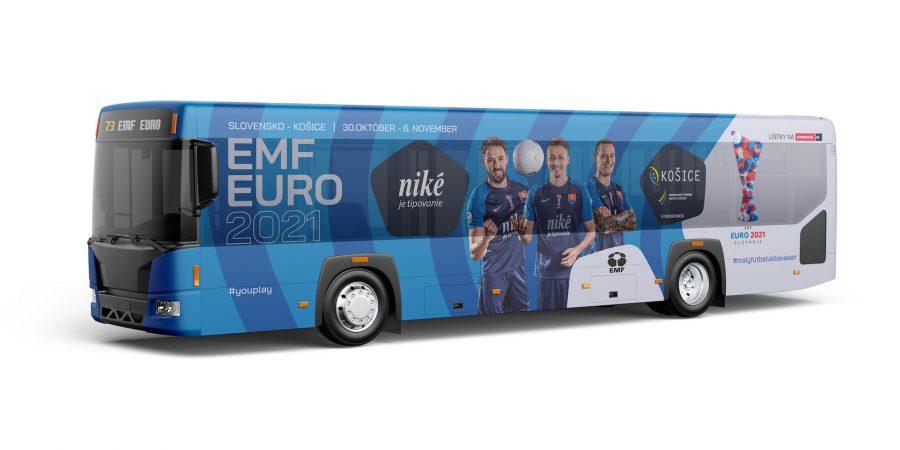 City Bus EMF Euro 2021 small
